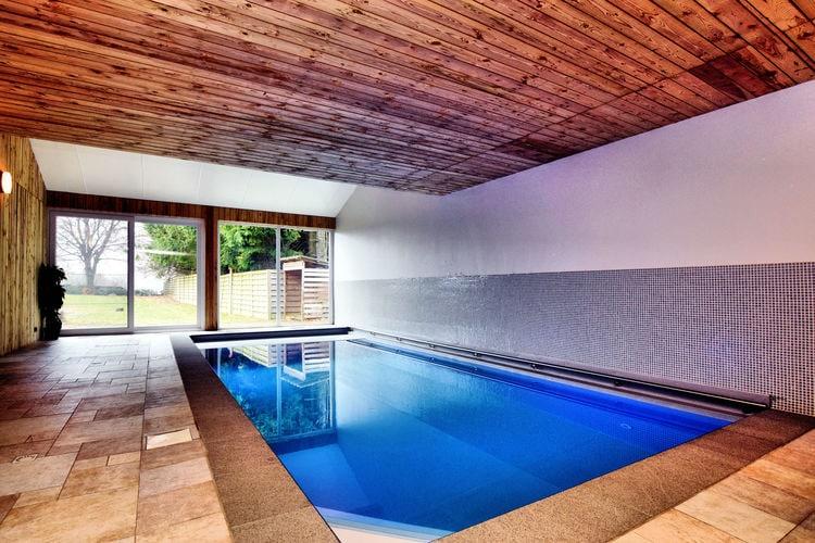 Xhoffraix Vakantiewoningen te huur Landgoed Hoge Venen 30-pers