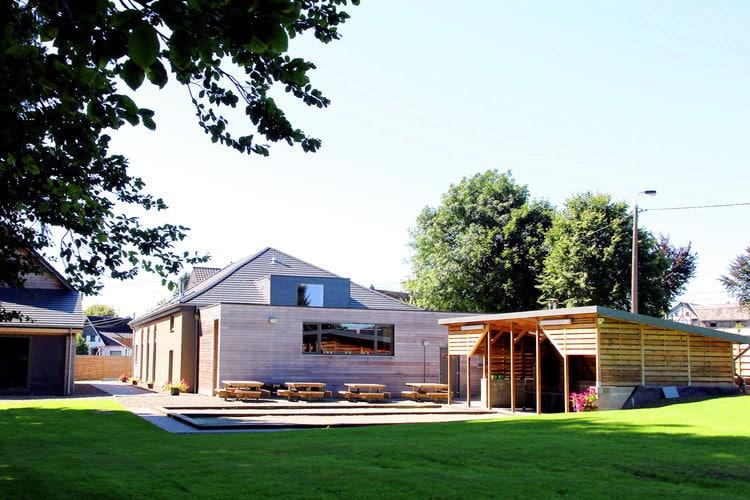 Vakantiehuizen Belgie | Luik | Vakantiehuis te huur in Xhoffraix met zwembad  met wifi 30 personen