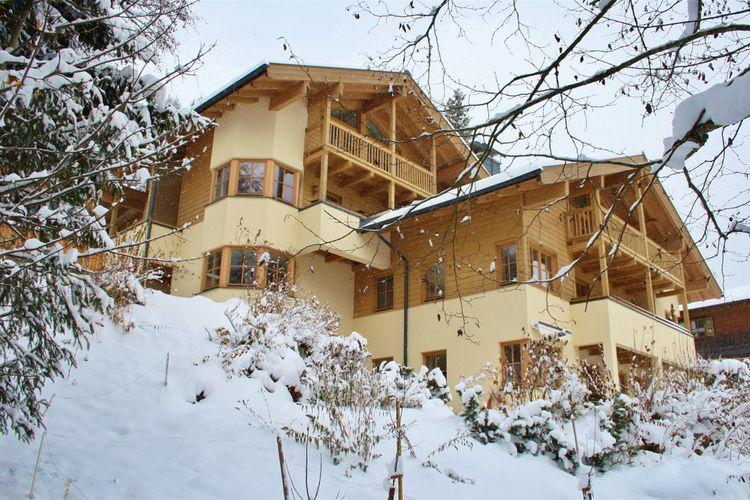 Chalet Hinterlengau - Saalbach Hinterglemm