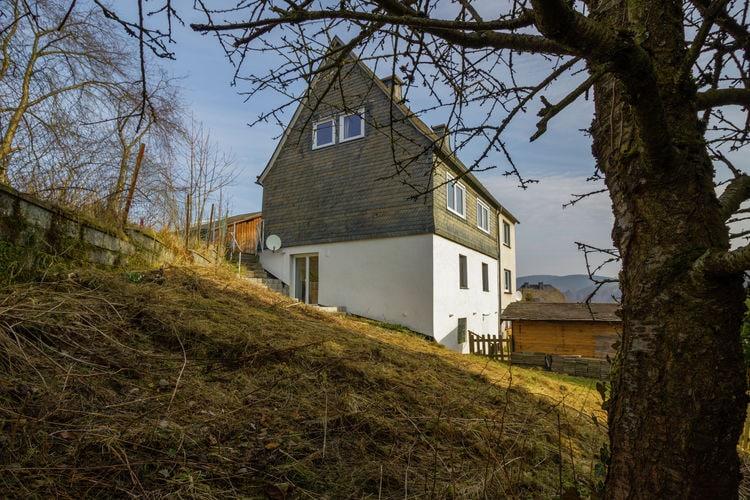 Vakantiehuizen Duitsland | Sauerland | Vakantiehuis te huur in Willingen-ot-Schwalefeld    12 personen