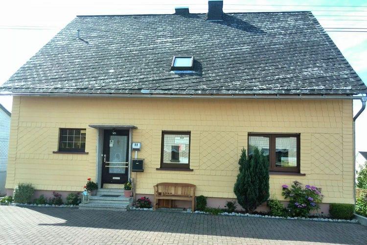 Vakantiehuizen Duitsland | Westerwald | Appartement te huur in Nisterau   met wifi 5 personen