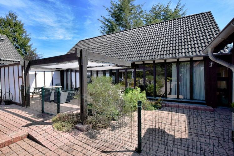 Belgie | Luik | Vakantiehuis te huur in Leykaul   met wifi 6 personen