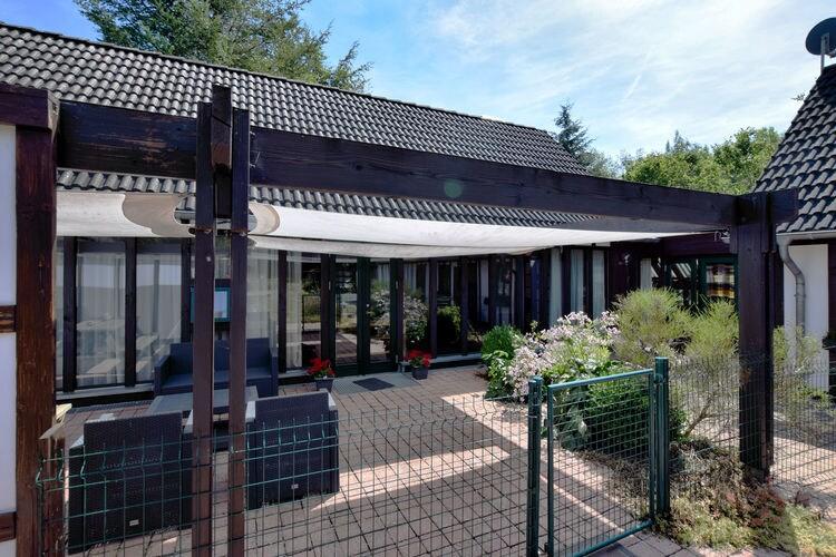 vakantiehuis België, Luik, Leykaul vakantiehuis BE-4750-48