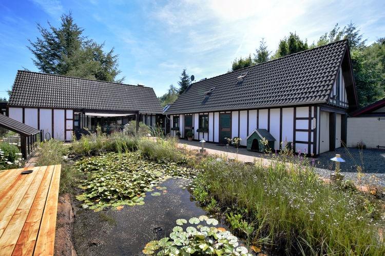 Belgie | Luik | Vakantiehuis te huur in Leykaul   met wifi 9 personen