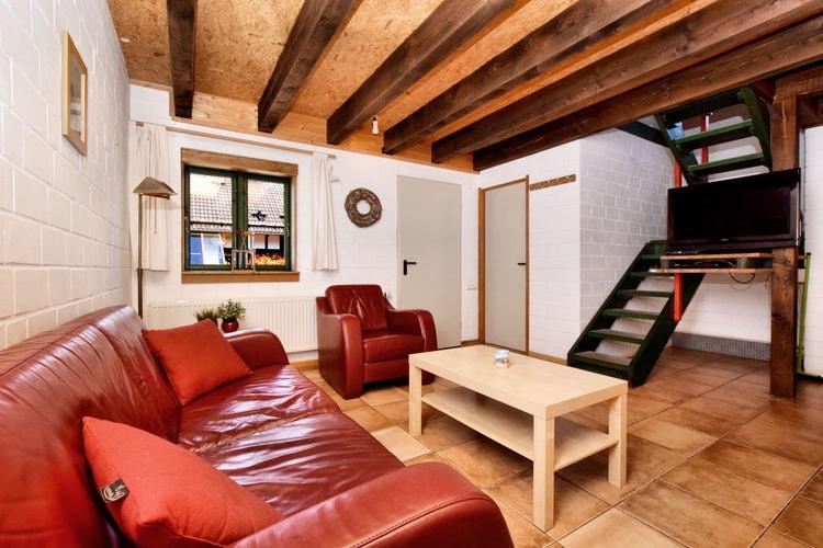 vakantiehuis België, Luik, Leykaul vakantiehuis BE-4750-49