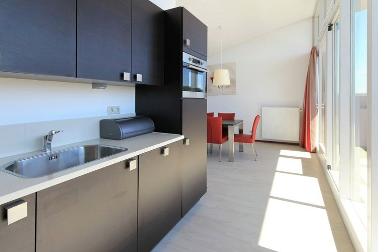 Holland | Zeeland | Holiday home Waterpark Veerse Meer - Dijkvilla Luxe 10 | all year | Kitchen
