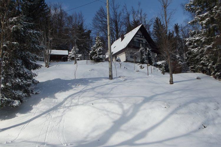 Accommodation in Crni Lug