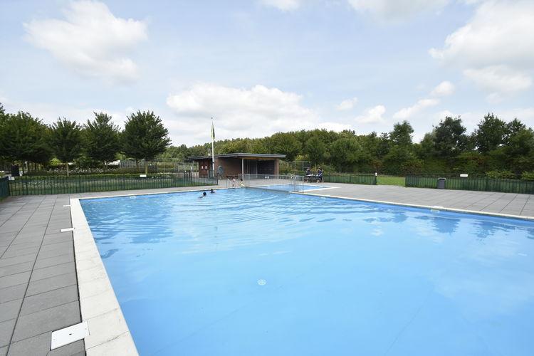 Vakantiehuizen Flevoland te huur Zeewolde- NL-3897-19 met zwembad  met wifi te huur