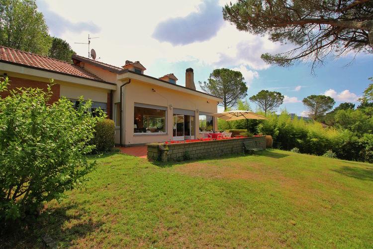 Villa  met wifi  LazioCassia