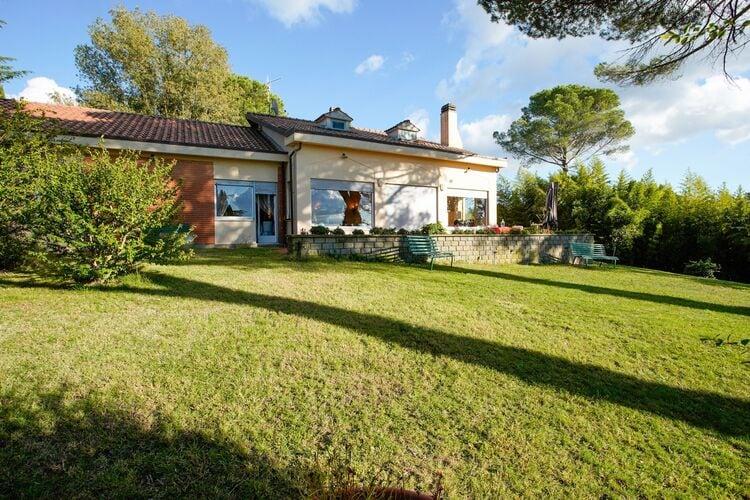 Villa Italië, Lazio, Montefiascone Villa IT-01027-07