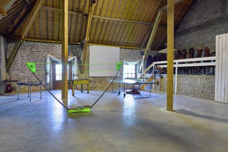 vakantiehuis België, Luik, Limbourg vakantiehuis BE-0866-01