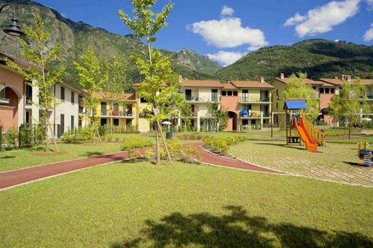 Appartement Italië, Italiaanse Meren, Porlezza Appartement IT-22018-23