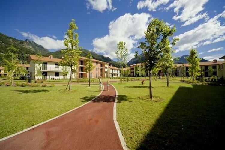 Appartement Italië, Italiaanse Meren, Porlezza Appartement IT-22018-26