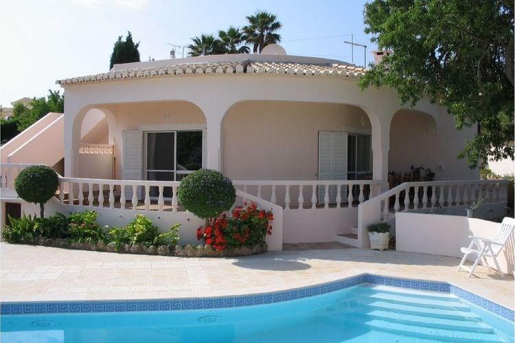 Portugal | Algarve | Villa te huur in Lagos met zwembad  met wifi 4 personen