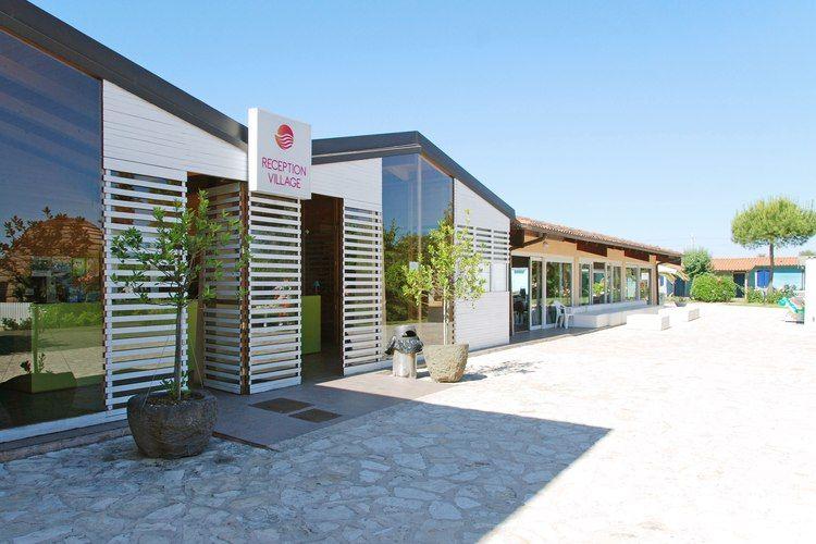 Ferienhaus Nuovo Natural Village (735376), Potenza Picena, Adriaküste (Marken), Marken, Italien, Bild 22