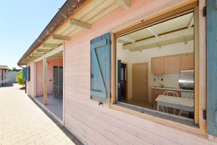 Ferienhaus Nuovo Natural Village (735375), Potenza Picena, Adriaküste (Marken), Marken, Italien, Bild 2