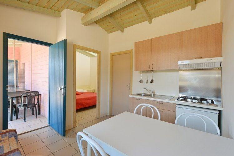 Ferienhaus Nuovo Natural Village (735375), Potenza Picena, Adriaküste (Marken), Marken, Italien, Bild 11