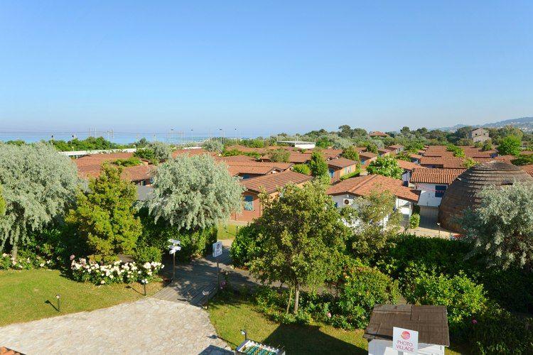Ferienhaus Nuovo Natural Village (735375), Potenza Picena, Adriaküste (Marken), Marken, Italien, Bild 10