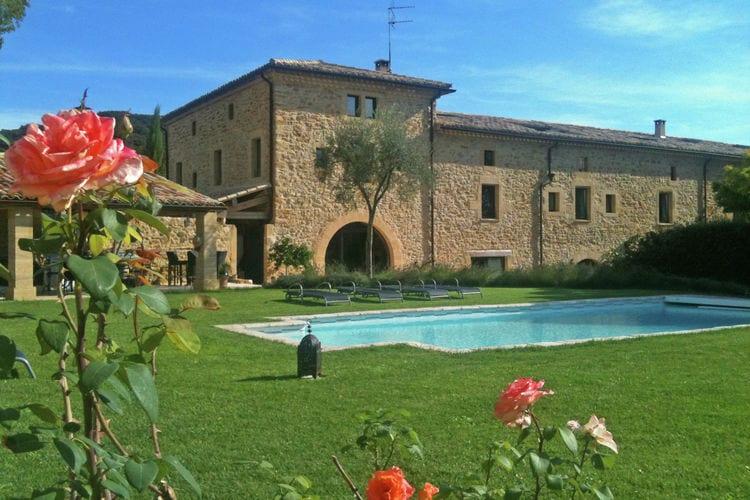 Villa Languedoc-Roussillon