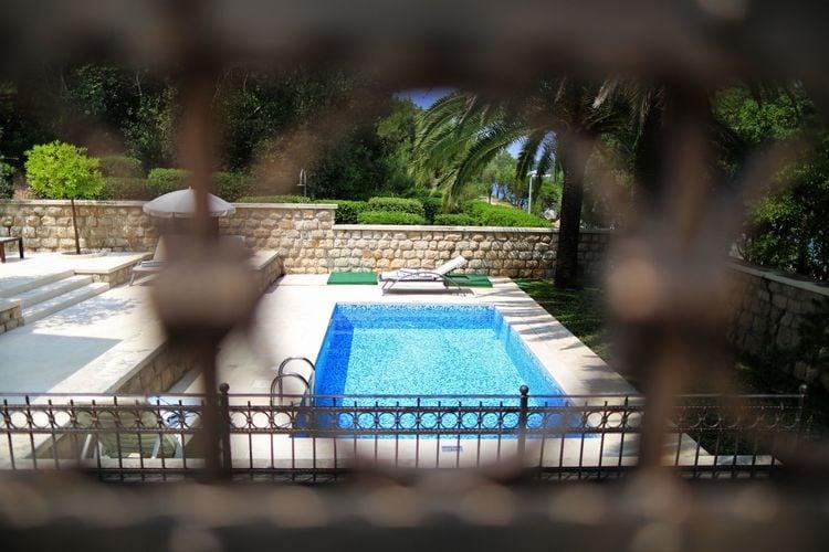 Villa Kroatië, Dalmatie, Dubrovnik Villa HR-20000-12