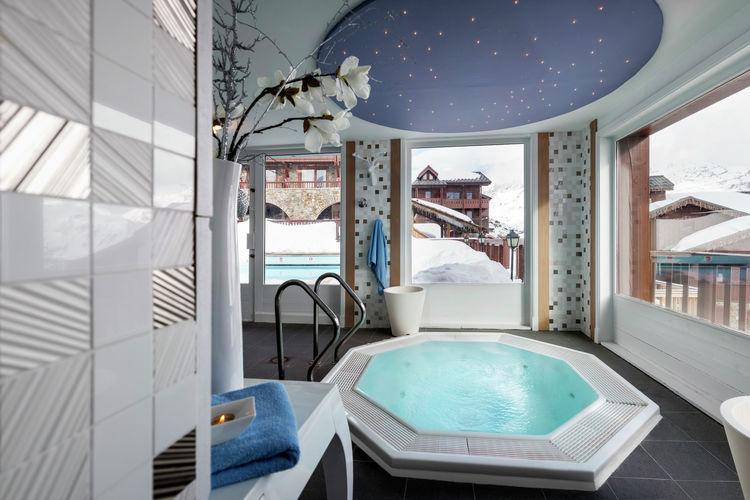 Vakantiehuizen Frankrijk   Rhone-alpes   Appartement te huur in Tignes    6 personen