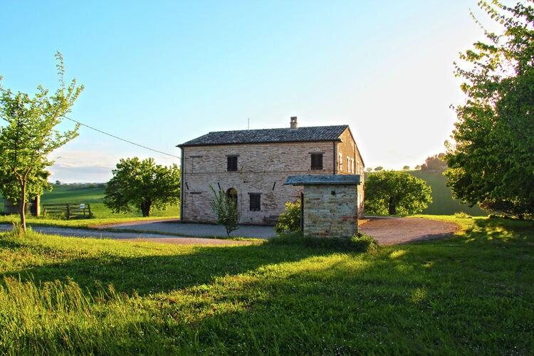 Ferienhaus Villa Montelipa (698250), Montecassiano, Macerata, Marken, Italien, Bild 1