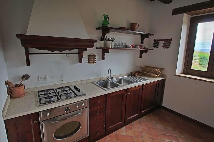 Ferienhaus Villa Montelipa (698250), Montecassiano, Macerata, Marken, Italien, Bild 9