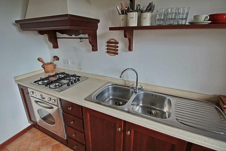 Ferienhaus Villa Montelipa (698250), Montecassiano, Macerata, Marken, Italien, Bild 10
