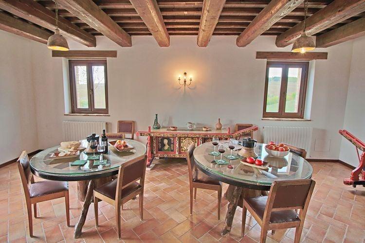 Ferienhaus Villa Montelipa (698250), Montecassiano, Macerata, Marken, Italien, Bild 6