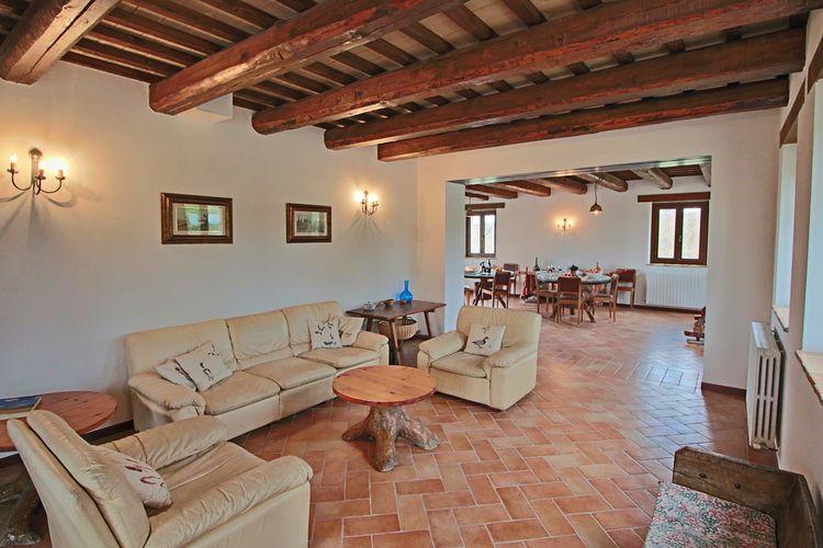 Ferienhaus Villa Montelipa (698250), Montecassiano, Macerata, Marken, Italien, Bild 4