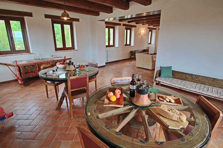 Ferienhaus Villa Montelipa (698250), Montecassiano, Macerata, Marken, Italien, Bild 7