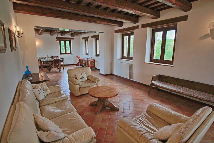 Ferienhaus Villa Montelipa (698250), Montecassiano, Macerata, Marken, Italien, Bild 5
