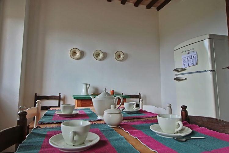Ferienhaus Villa Montelipa (698250), Montecassiano, Macerata, Marken, Italien, Bild 12