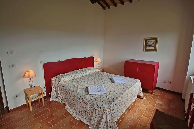 Ferienhaus Villa Montelipa (698250), Montecassiano, Macerata, Marken, Italien, Bild 14