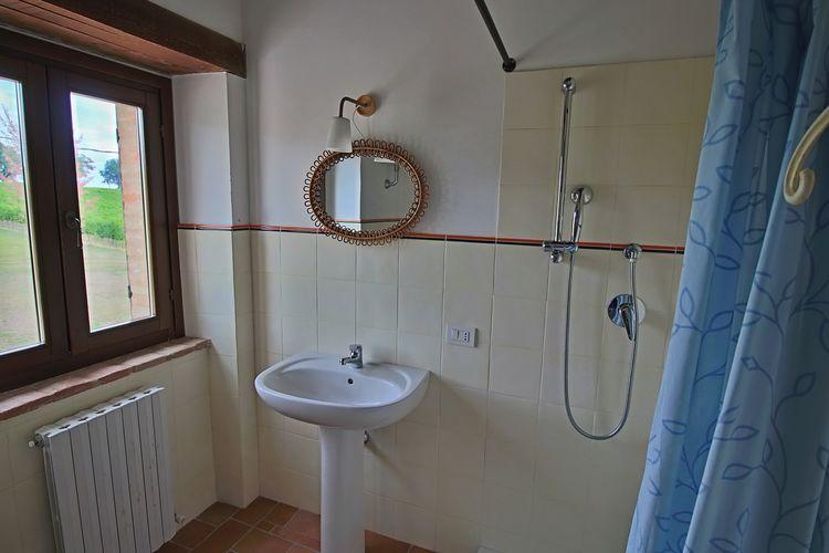 Ferienhaus Villa Montelipa (698250), Montecassiano, Macerata, Marken, Italien, Bild 22