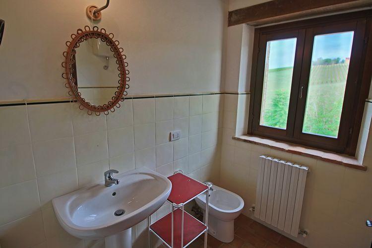 Ferienhaus Villa Montelipa (698250), Montecassiano, Macerata, Marken, Italien, Bild 23