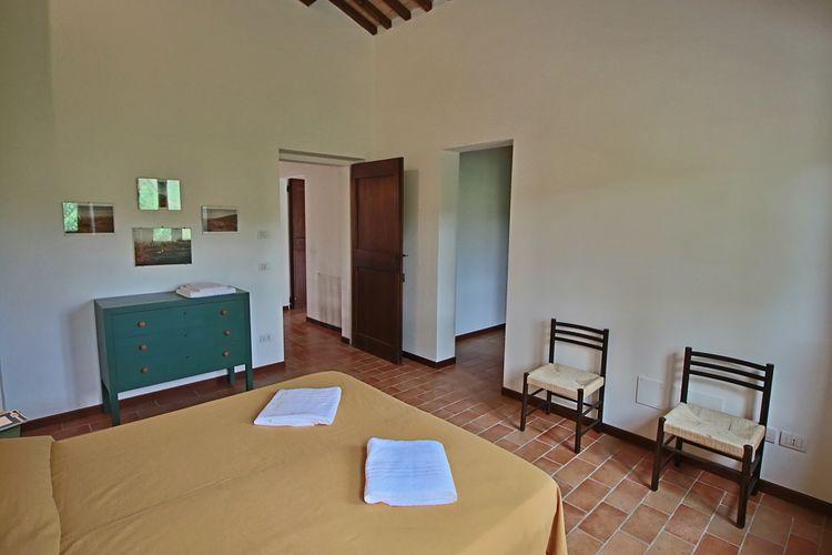Ferienhaus Villa Montelipa (698250), Montecassiano, Macerata, Marken, Italien, Bild 15