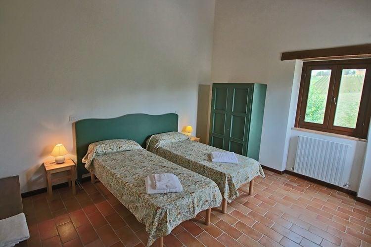 Ferienhaus Villa Montelipa (698250), Montecassiano, Macerata, Marken, Italien, Bild 17