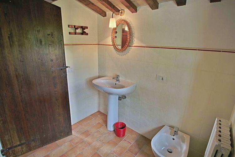 Ferienhaus Villa Montelipa (698250), Montecassiano, Macerata, Marken, Italien, Bild 26