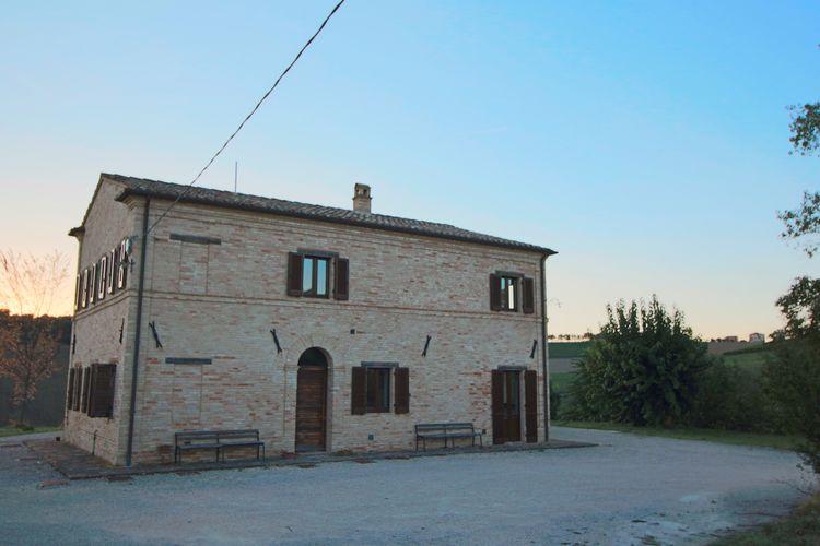 Ferienhaus Villa Montelipa (698250), Montecassiano, Macerata, Marken, Italien, Bild 2
