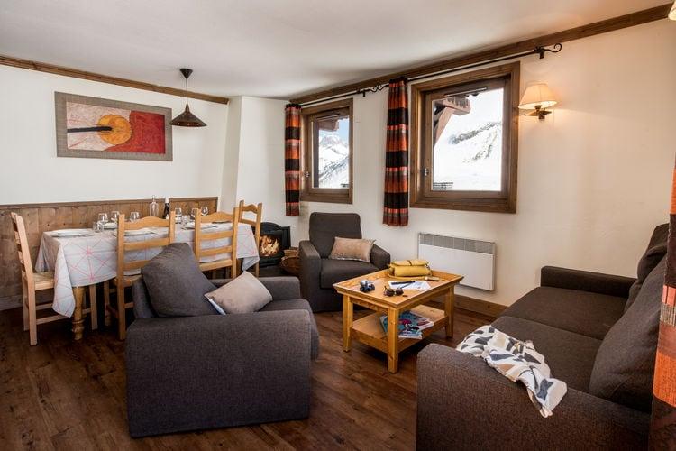 Appartement Frankrijk, Rhone-alpes, Tignes Appartement FR-73320-47