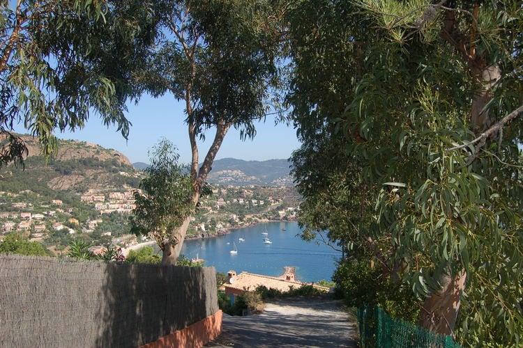 vakantiehuis Frankrijk, Provence-alpes cote d azur, Théoule-sur-mer vakantiehuis FR-02025-01