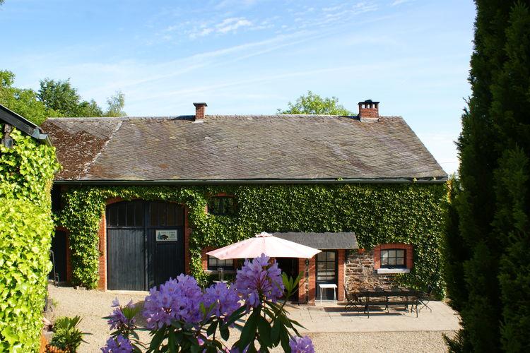 vakantiehuis België, Luik, Stavelot vakantiehuis BE-0890-01