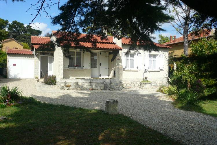 Frankrijk   Provence-alpes-cote-d-azur   Vakantiehuis te huur in Vaison-La-Romaine   met wifi 4 personen
