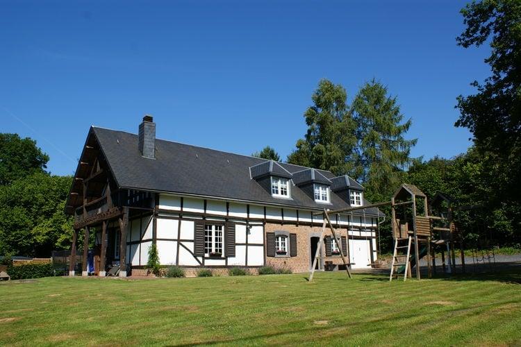 Vakantiehuizen Belgie | Luik | Vakantiehuis te huur in Malmedy   met wifi 12 personen