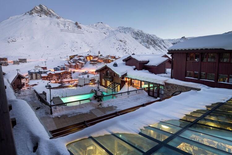 Vakantiehuizen Frankrijk   Rhone-alpes   Appartement te huur in Tignes   met wifi 8 personen
