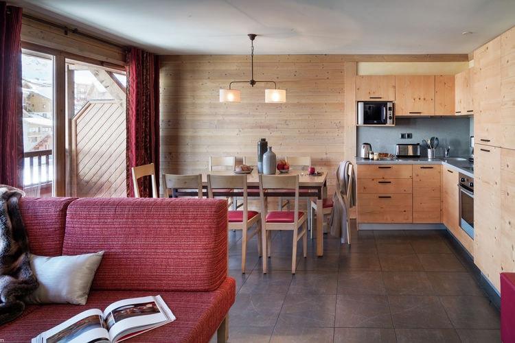 Appartement Frankrijk, Rhone-alpes, Tignes Appartement FR-73320-49