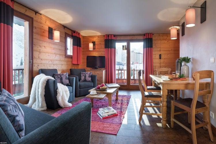 Appartement Frankrijk, Rhone-alpes, Tignes Appartement FR-73320-50