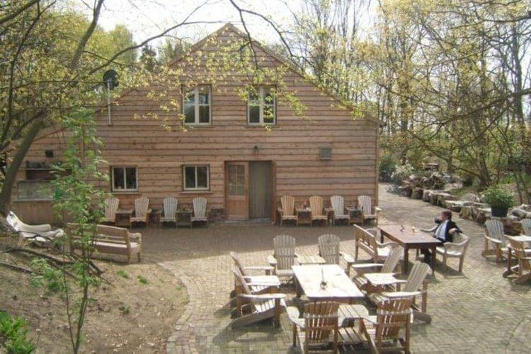Wellerlooi Vakantiewoningen te huur Lodge Maasduinen