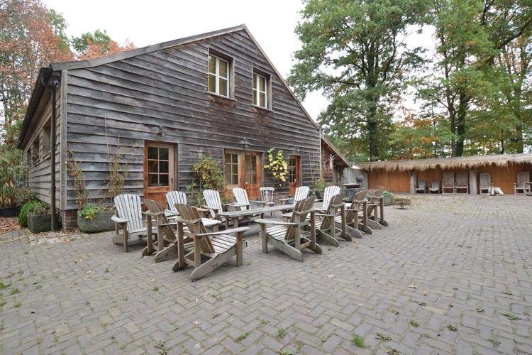 Vakantiehuizen Nederland | Limburg | Vakantiehuis te huur in Wellerlooi   met wifi 12 personen